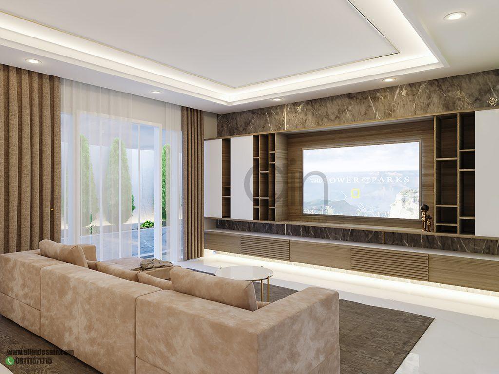 Jasa Desain Interior Rumah Mewah Luxury Home Ideas Pd Indah Residence View 1 Desain Interior